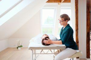 Akupunktur behandling